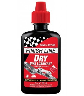 LUBRICANTE FINISH LINE TEFLON 2oz/60ml