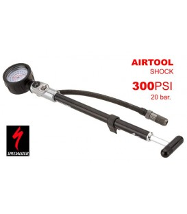 BOMBA SPECIALIZED AIR TOOL SHOCK
