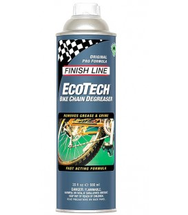 DESENGRASANTE FINISH LINE ECOTECH2 BOTE 20oz/600ml