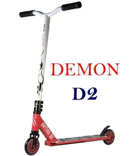 PATINETE BESTIALWOLF DEMON D2