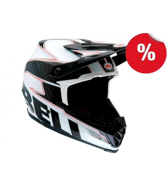 CASCO BELL FULL-9 DH