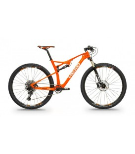 BICI HEAD ADAPT EDGE I DOBLE SUSPENSION 29, '19