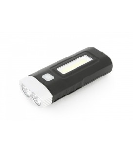 LUZ MSC 900 LUMENS X 2 X 2000 MAH USB