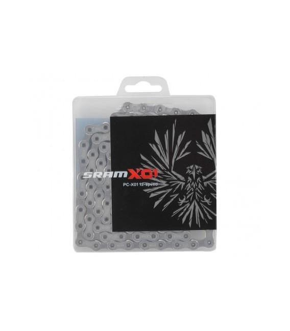 CADENA SRAM X01 EAGLE 12V