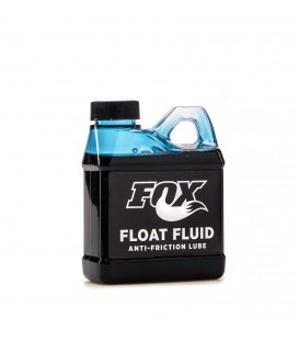 LUBRICANTE FOX FLOAT FLUID 8oz/240ml
