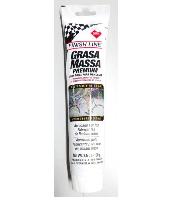 GRASA FINISH LINE TEFLON 3.5oz/100ml