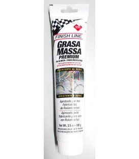 GRASA FINISH LINE TEFLON 3.5oz/100ml