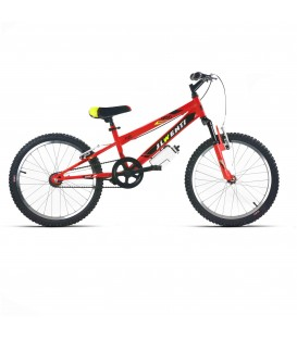 "BICI JL-WENTI 20"" 5V 1100 C/SUSPENSION"