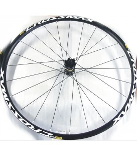 RUEDA MAVIC CROSSMAX LIGHT TUBELESS DEL 29 BOOST OF
