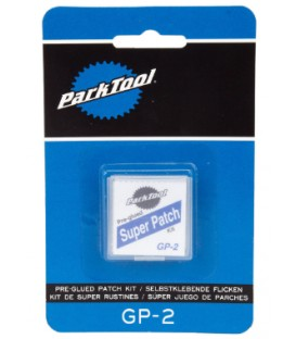 PARCHES PARK TOOL GP-2C RAPIDOS