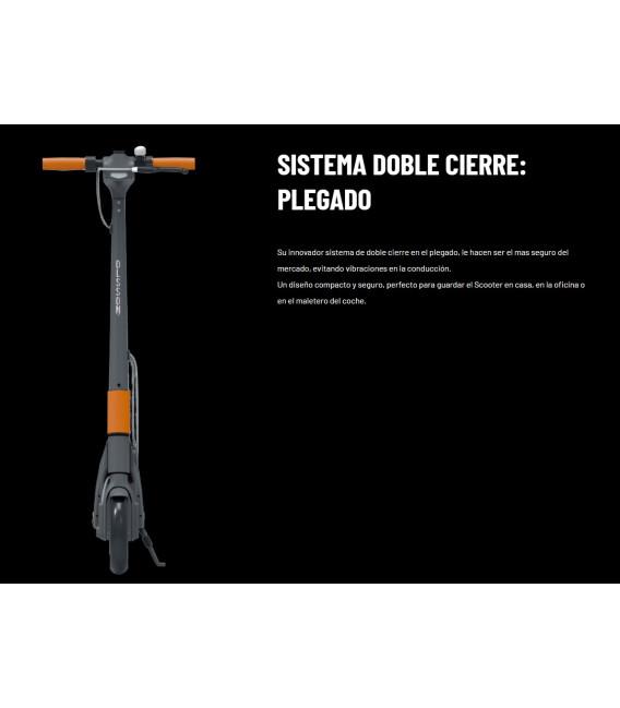PATINETE OLSSON ELECTRICO STROOT RHINO 500W+