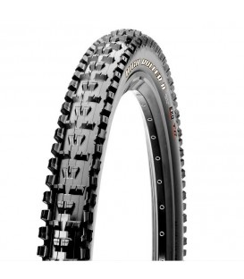CUBIERTA MAXXIS HIGH ROLLER II PLUS EXO/TR 27.5X2.8 PLEGABLE