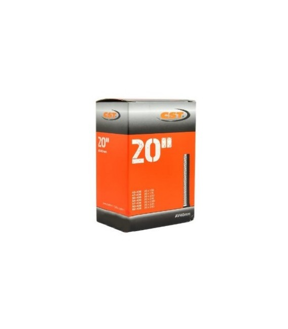 "CAMARA CST 20""x1.75-2.125 V.GORDA"