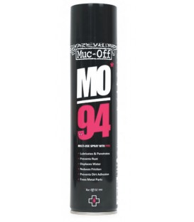 LUBRICANTE MUCOFF MO94 TEFLON SPRAY 13.5oz/400ml