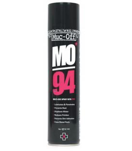 LUBRICANTE MUCOFF MO94 TEFLON SPRAY 13.5oz/400ml