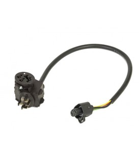 CABLE BOSCH CONECTOR BATERIA POWERTUBE 310MM
