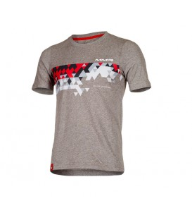 CAMISETA MMR PASSION GREY