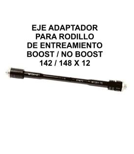 EJE SARIS ADAPTADOR RODILLO BOOST/NO BOOST 142 / 148X12