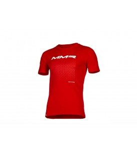 CAMISETA MMR BORN RACING TEAM RED