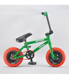 BICI MINI BMX ROCKER BUTCHER 3 PIEZAS/FREECOASTER