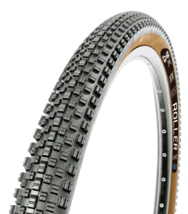 CUBIERTA MSC ROLLER TLR 2C XC EPIC SHIELD 120TPI