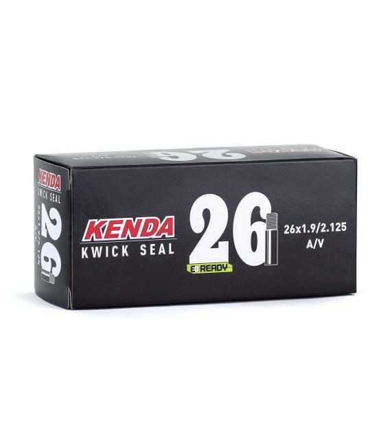 CAMARA KENDA 26X1.95/2.125 KWICK SEAL V.GORDA