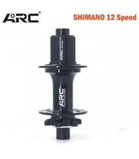 BUJE ARC MT-009 TRAS XDR 32R 12X148MM 12V SPLINE