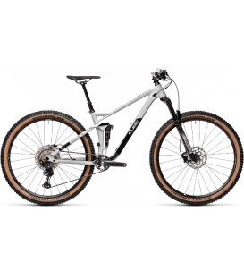 BICICLETA CUBE STEREO 120 RACE 29' 21