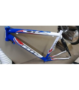 CUADRO BH RACEONE TRAS CARBONO T.52