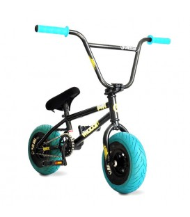 BICI MINI BMX WILDCAT LEGEND '21
