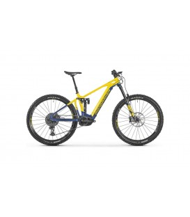 BICICLETA MONDRAKER LEVEL R '21
