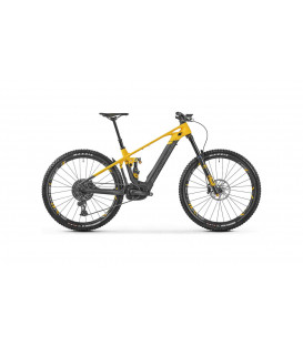 BICICLETA MONDRAKER CRAFTY CARBON XR '21 (MIND)
