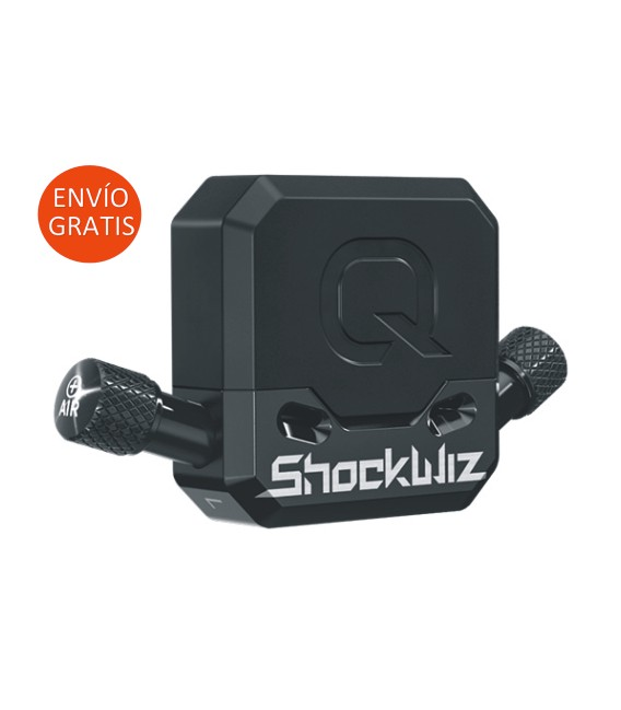 REGULADOR SRAM SUSPENSION REC QUARQ ShockWiz