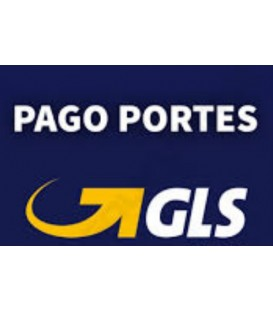 PORTES GLS RECOGIDA Y ENTREGA PAQUETE MEDIANO