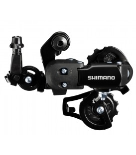 CAMBIO SHIMANO TOURNEY RD-FT35 6/7 V DIR