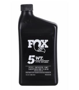 HIDRAULICO FOX TEFLON SUSPENSIONES 5WT 32OZ