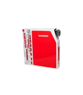 CABLE SRAM FRENO CARRETERA ACERO INOX 1750MM