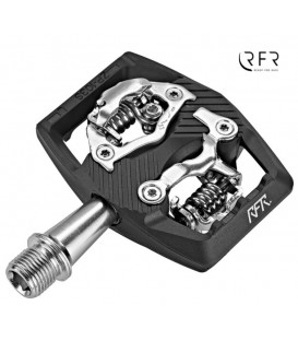 PEDALES CUBE RFR PEDALS CLICK MTB RACE TRAIL '22