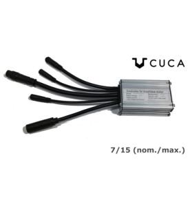 CONTROLADORA CUCA 40/80/100/120 48v15Ah