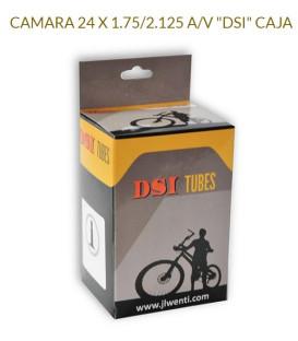 CAMARA JL DSI 24X1.75/2.125 V/STD CAJA