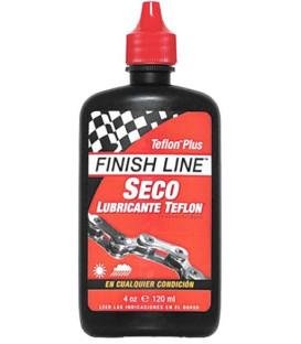 LUBRICANTE FINISH LINE TEFLON 4oz/120ml